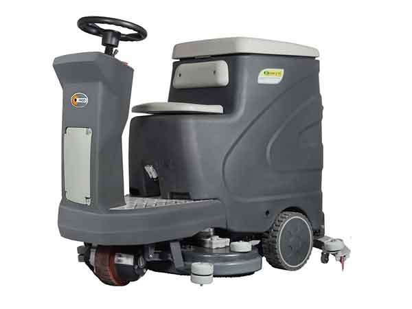 M2908驾驶式洗地机