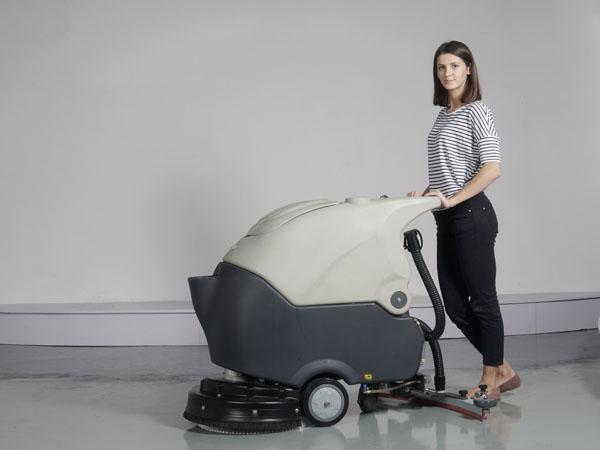 比亚迪集团:已多批次采购MICO美高多款洗地机