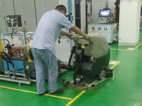 Nhà sản xuất máy giặt