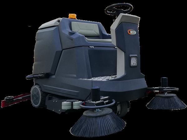 M2919扫洗一体机