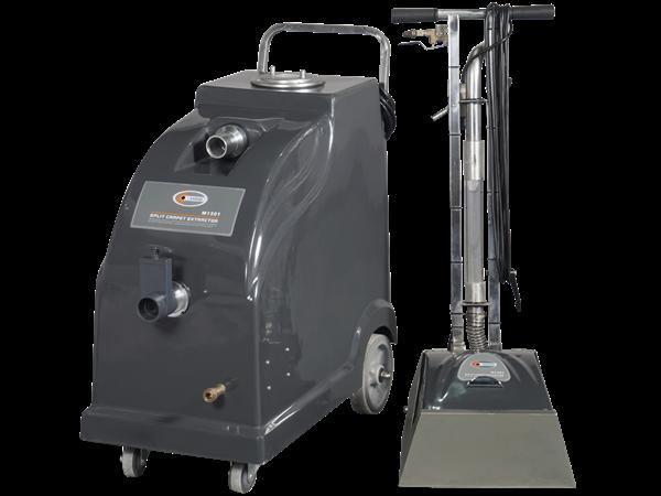 M1301分体式地毯抽洗机
