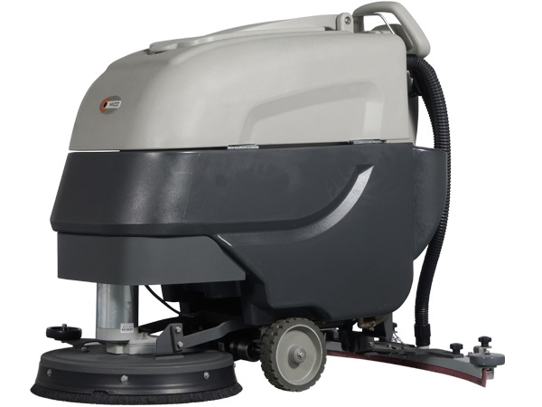 M2603BT单刷全自动洗地机