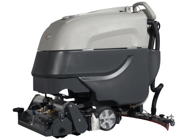 M2605手推式扫洗一体机